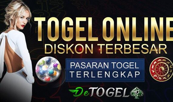Bandar Togel Singapura Deposit Via Ovo