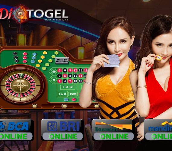 Gambaran Umum permainan Casino Roulette