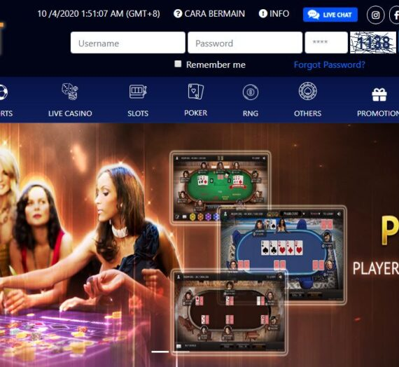 Judi Slot Online : Menyusun Strategi Sebelum Bermain games Slot